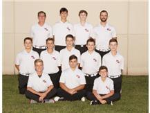 2019-20 JV Boys Golf