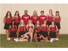 2019-20 Varsity Girls Tennis