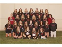2019-20 Freshman Girls Volleyball