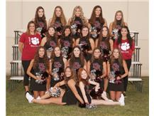 2019-20 JV Fall Dance