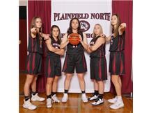 2019-20 Girls Basketball Seniors