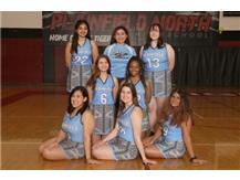 2020 Girls Lacrosse Seniors