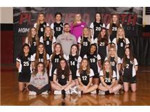 2020 JV Girls Soccer