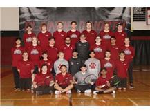 2020 Varsity Boys Tennis