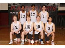 2020 Boys Volleyball Seniors