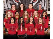 2020-21 Varsity Badminton