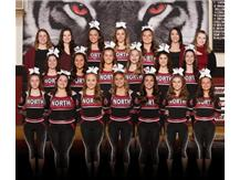 2020-21 Varsity Competitive Cheer