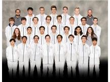 2020-21 Boys Swimming