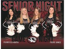 2020-21 Dance Seniors