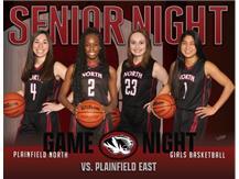 2020-21 Girls Basketball Seniors