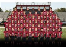 Sophomore Football Spring 2021