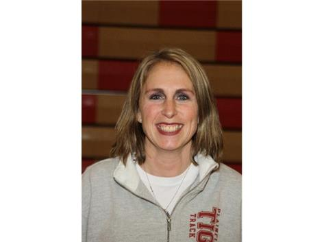 2014 PNHS Head Girls Track Coach Tammy Gummerson