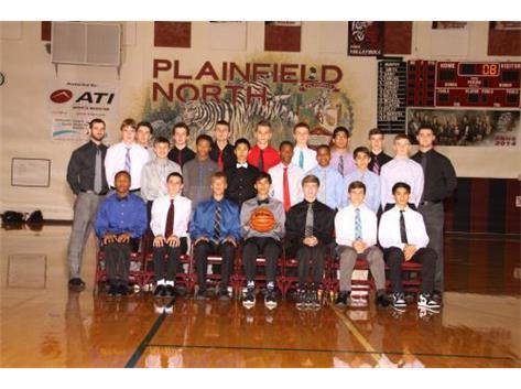 2014-15 Freshman Boys Basketball