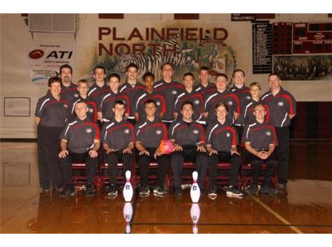 2014-15 Boys Bowling