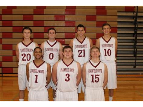 2014-15 Seniors Varsity Basketball