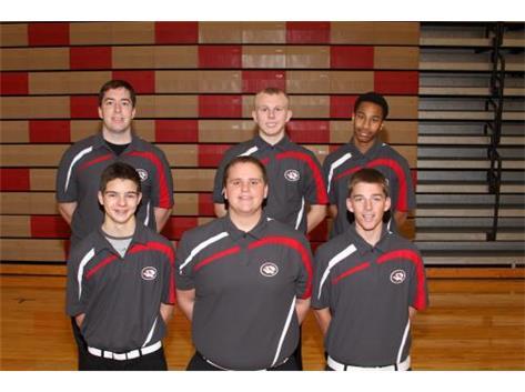 2014-15 Boys Bowling Seniors