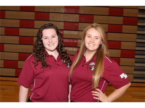 2014-15 Girls Bowling Seniors