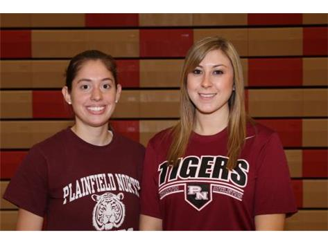 2014-15 Girls Bowling Coaches
