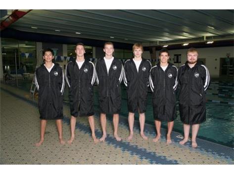 2014-15 Seniors Swimming/Diving