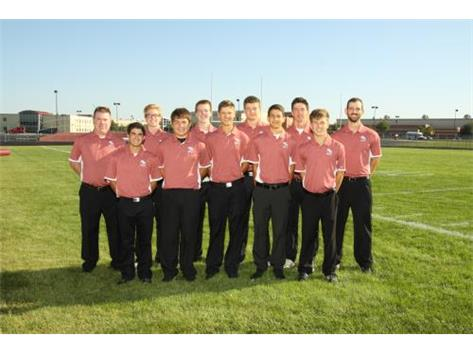 2015 Boys Varsity Golf