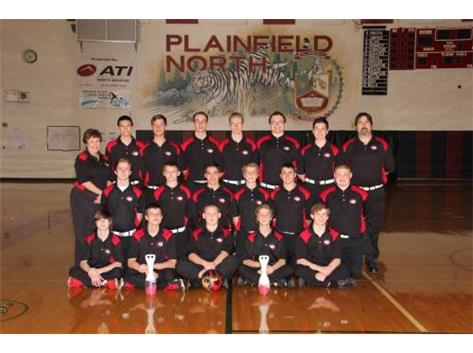 2015-16 Boys Bowling