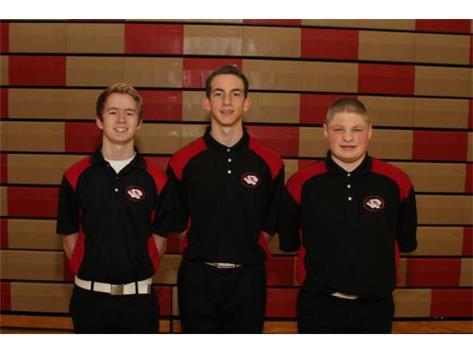 15-16 Boys Bowling Seniors