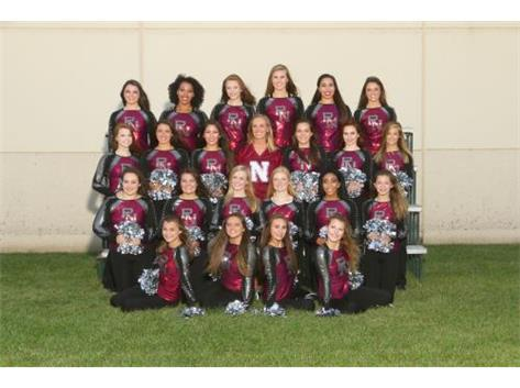 2016 Varsity Fall Dance