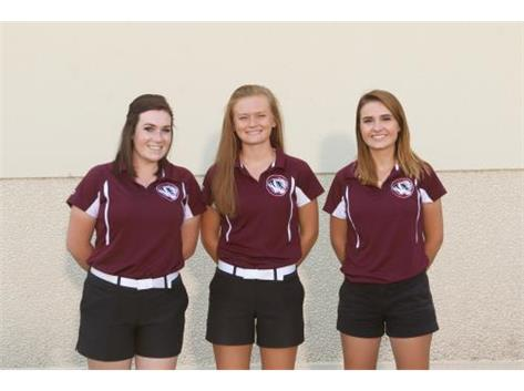 2017-18 Girls Golf Seniors