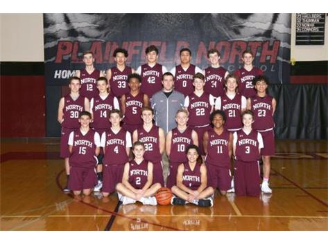 2017-18Freshman Boys Basketball