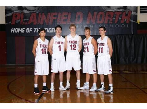 2017-18 Varsity Seniors Boys Basketball