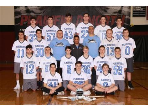 2018 Varsity Boys Lacrosse