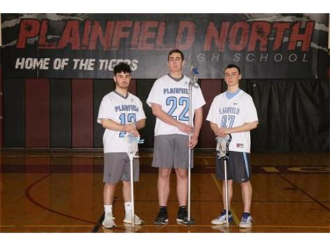 2018 Boys Lacrosse Seniors