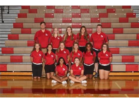 2018-19 Girls Golf