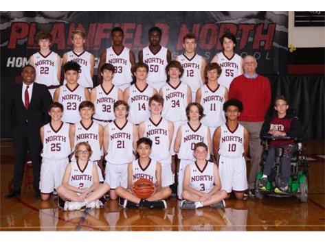 2018-19 Freshman Boys Basketball