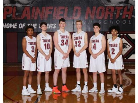 2018-19 Boys Basketball Seniors