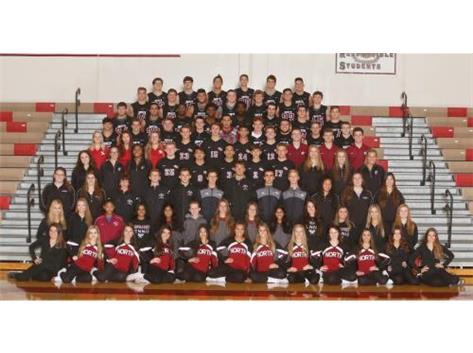 2018-19 Fall Seniors