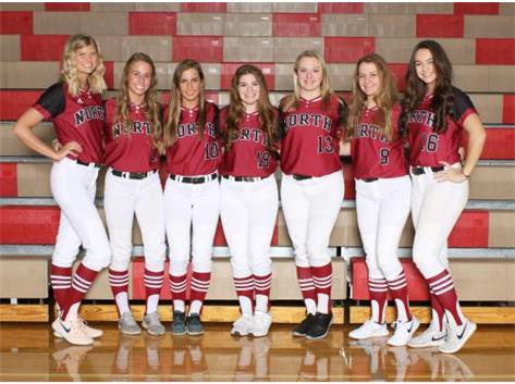 2018-19 Softball Seniors