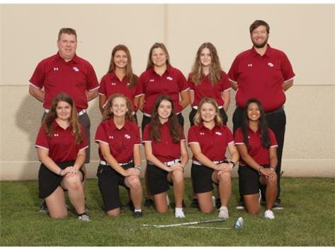 2019-20 Girls Golf