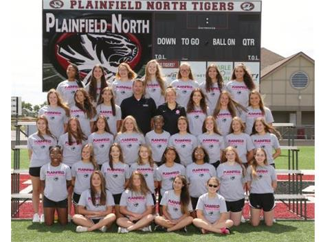 2019-20 Girls Swimming