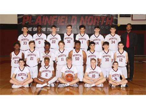 2019-20 Freshman Boys Basketball