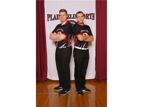 2019-20 Boys Bowling Seniors