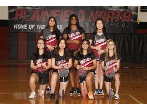 2020 Badminton Seniors