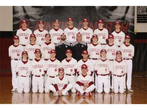 2020 Sophomore Baseball