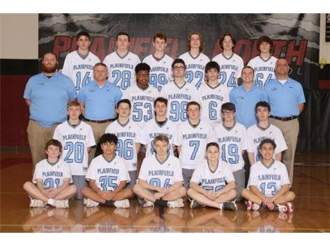 2020 Boys Lacrosse