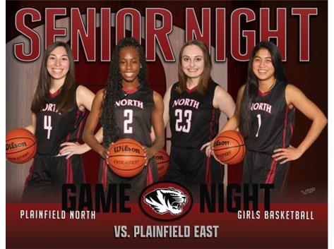 2020-21 Girls Basketball Seniors