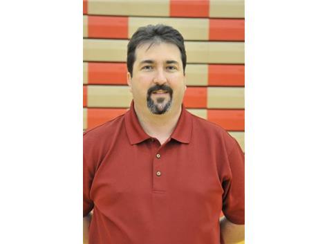 Varsity Head Coach Brian Dunn