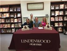 Nate Signing Day - Cheer Lindenwood University