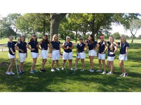 Plainfield South Hs Girls Golf Activities