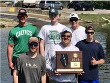 Bass Fishing 2018 Sectional Champs
