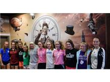 The varsity finished June with an Escapology Challenge in Orland Park.  Both groups cracked the code and escaped!